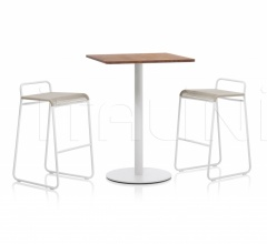 Барный стол STEM 011 bar table фабрика Roda