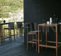 Барный стул NETWORK 150 bar stool фабрика Roda