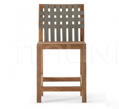 Барный стул NETWORK 151 counter height stool фабрика Roda