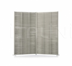 Ширма WING 001 vertical screen фабрика Roda