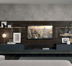 Модульная система TV MEDIA UNIT фабрика Turati T4