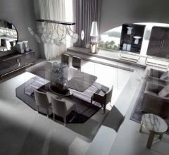 Стол обеденный 5900/5950/5992/5800/5850/5892 фабрика Giorgio Collection