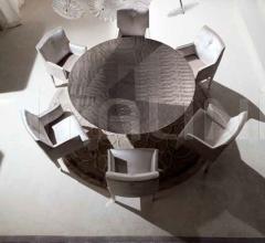 Стол обеденный 5915/5925/5815/5825 фабрика Giorgio Collection