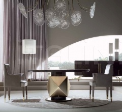 Люстра Infinity Chandelier фабрика Giorgio Collection