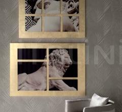 Интерьерная декорация Roar picture frame фабрика Giorgio Collection