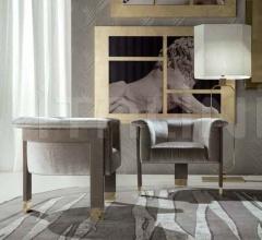 Кресло Circe occasional chair фабрика Giorgio Collection