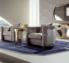 Кресло 590/01 фабрика Giorgio Collection