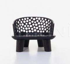 Кресло Carve 07 фабрика Gervasoni