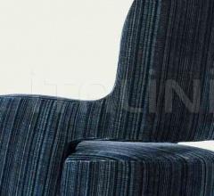 Кресло Barbacan Chair фабрика Rubelli Casa