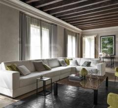 Модульный диван Bucintoro фабрика Rubelli Casa