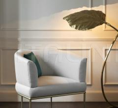 Кресло Clinton Chair фабрика Rubelli Casa