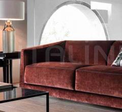 Диван Domino Sofa фабрика Rubelli Casa