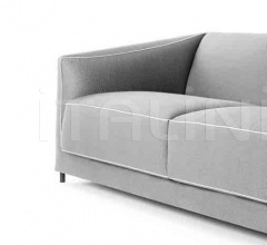 Диван Domino Sofa Plus фабрика Rubelli Casa