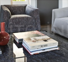 Кресло Domino Chair фабрика Rubelli Casa