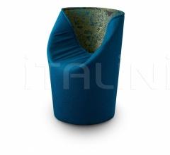 Кресло Pila 47 фабрика Rubelli Casa