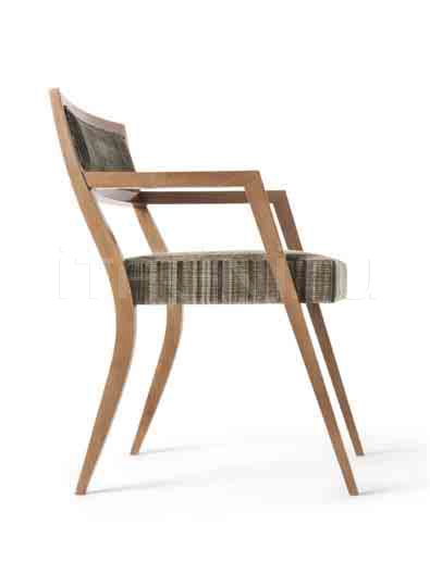 Стул Crosera Chair Rubelli Casa