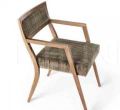 Стул Crosera Chair фабрика Rubelli Casa