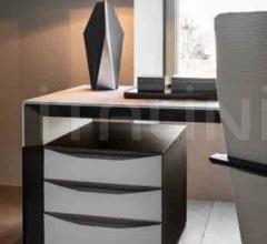 Кресло Piron Office Chair фабрика Rubelli Casa