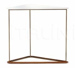 Кофейный столик Bauta Side Table Tall фабрика Rubelli Casa