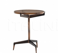 Столик Calle Stella Side Table фабрика Rubelli Casa