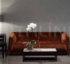 Журнальный столик Teler Coffee Table Rectangular фабрика Rubelli Casa