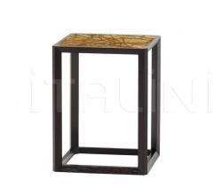Столик Teler Side Table Small фабрика Rubelli Casa