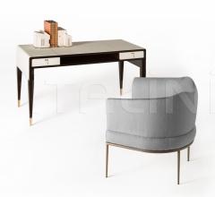 Письменный стол Rìo Novo Desk фабрика Rubelli Casa