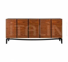 Буфет Squero Cabinet Medium фабрика Rubelli Casa
