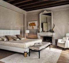 Кровать Dogaressa Bed фабрика Rubelli Casa