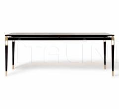Стол обеденный Schola Granda Dining Table фабрика Rubelli Casa