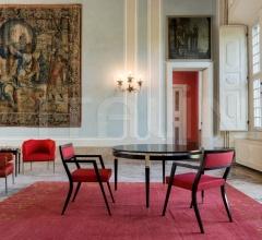 Стол обеденный Schola Granda Card Table фабрика Rubelli Casa