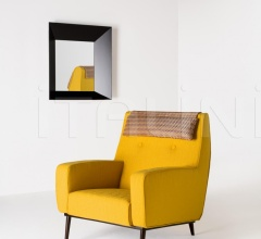 Кресло Colombina Chair фабрика Rubelli Casa