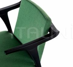 Кресло Piron Chair фабрика Rubelli Casa