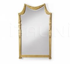 Настенное зеркало 2239 V фабрика Salda