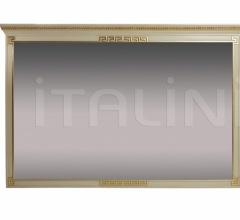 Настенное зеркало 8673 фабрика Salda