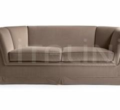 Двухместный диван 7818 2P фабрика Salda