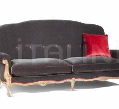 Трехместный диван 8012 фабрика Salda