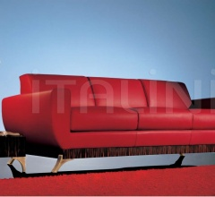 Трехместный диван SC1010/3P фабрика OAK