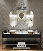 Kobol получил награду Archiproducts Design Awards 2018