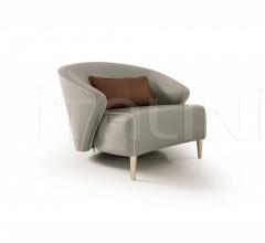 Кресло WAVE 6061 фабрика Bizzotto