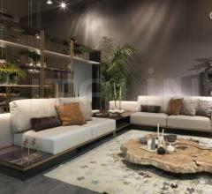 Модульный диван IKAT 6085 фабрика Bizzotto