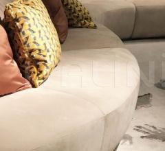 Модульный диван DUNE 6095 фабрика Bizzotto
