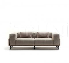 Двухместный диван X011 фабрика Vittorio Grifoni