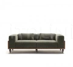 Двухместный диван X012 фабрика Vittorio Grifoni