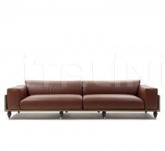 Трехместный диван X016 фабрика Vittorio Grifoni