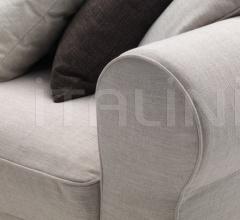 Модульный диван RALPH фабрика Biba Salotti