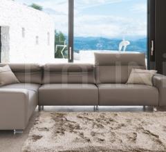 Модульный диван PLAY фабрика Biba Salotti