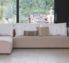 Модульный диван JOY фабрика Biba Salotti