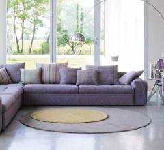 Модульный диван BRAD фабрика Biba Salotti