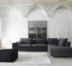 Модульный диван THOMAS фабрика Biba Salotti